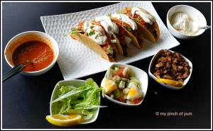 Chicken Tacos 4